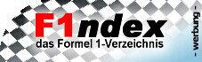 F1ndex - das Formel 1-Verzeichnis